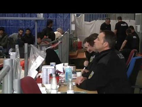 Γερμανία: Μειώθηκε ο αριθμός αιτούντων άσυλο