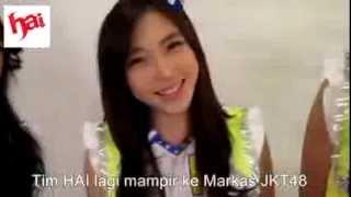 Download Lagu Sesi Pemotretan Team KIII JKT48 bareng HAI Magazine Mp3