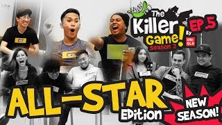 Video The Killer Game by Uniqlo S2EP5 - ALL-STAR Edition MP3, 3GP, MP4, WEBM, AVI, FLV Maret 2019