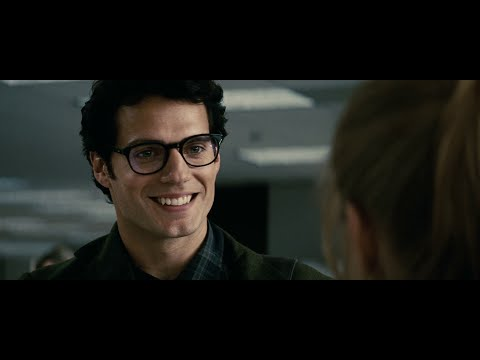 Man Of Steel - Ending Scene (2013)