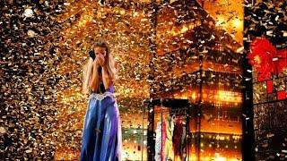 Video 🔵Top 5 best auditions on Got Talent Spain 2018 (Golden buzzer)🌟 MP3, 3GP, MP4, WEBM, AVI, FLV Januari 2019