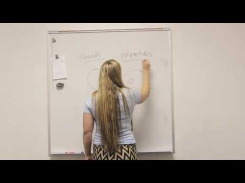 Hormones of Exercise Part 1 (Target Tissue)