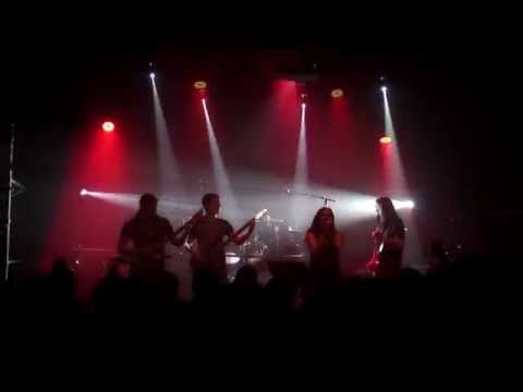 The Crooks - Tainted Love (Scorpions cover) aux Trinitaires
