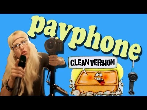 Walk Off The Earth - Payphone Loop Cover