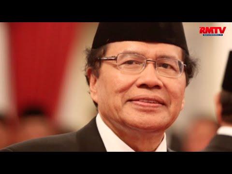 Rizal Ramli Dicopot, Jokowi Amankan Ahok?