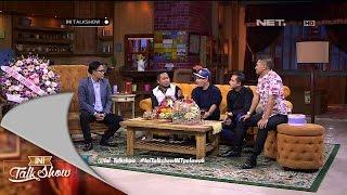 Video Ini Talk Show - Pelawak Part 2/4 - Keluarga Sule Datang Jadi Surprise MP3, 3GP, MP4, WEBM, AVI, FLV Juli 2018