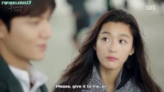 Video Cha Tae Hyun cameo The Legend Of The Blue Sea episode 4 MP3, 3GP, MP4, WEBM, AVI, FLV April 2018