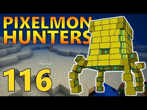 [116] Shiny Hunting And Shiny Stakataka!!! (Pixelmon Reforged Gameplay S2)
