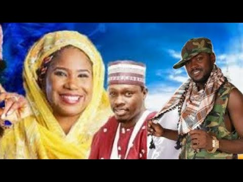 Mu ne  Hukuma 1 Hausa Film latest (Dan soja)