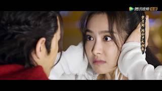 Download Lagu [HD] Victoria f(x) -《上古情歌》A Life Time Love OST《桃花諾》 MV Mp3