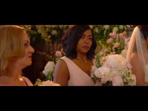 WHAT MEN WANT 2019- Wedding Scene English