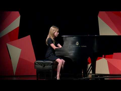 A Rose By The Water | Merritt Kanzer | Tedxsaintandrewsschool