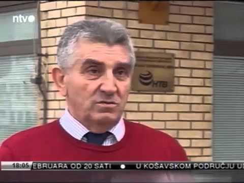 """Slavković nazvao novinare """"Južnih vesti"""" lažovima"""