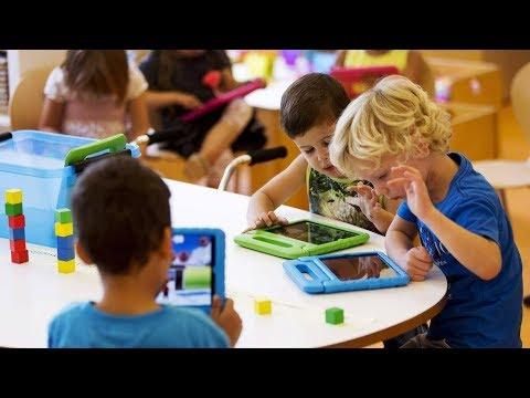 أفضل البلدان العربية في تربية الأطفال