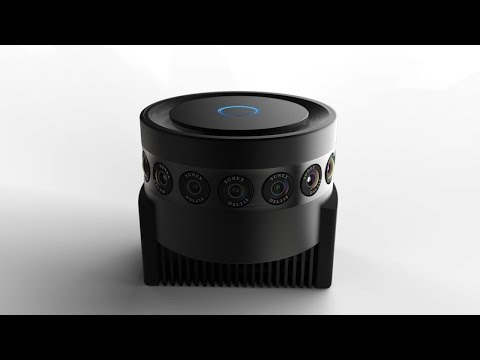Stream anywhere in 360 VR with Live Planet