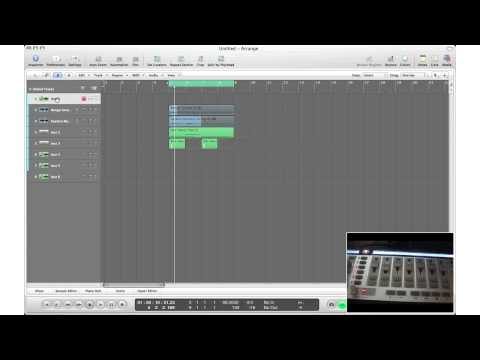 How to: Logic Pro Tutorial #10 Configure Your Control Surface with Logic Pro – Part 1