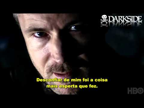 Game of Thrones: Iron Throne - Promo Legendado - DarkSide