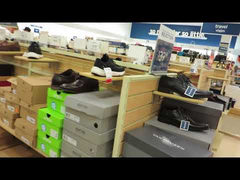 MARSHALLS ORLANDO - Shopping For Shoes