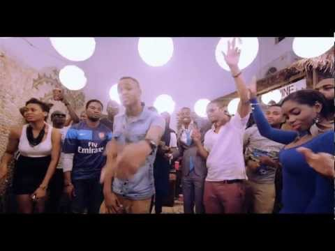 Blackmagic Featuring Sasha P - Confam [Official Video]