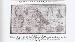 Bert's Treatise of Hawkes and Hawking | Edmund Bert | Animals, Sports & Recreation | English | 1/2