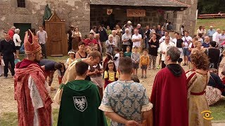 XIX Mercado Medieval de Alfoz