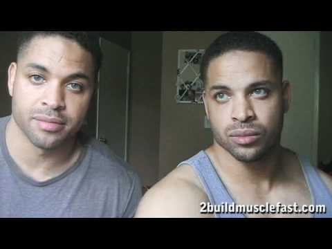 Our Bodybuilding Supplement Reviews @hodgetwins