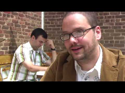Hard Times - Episode 3 - Derek's First Date