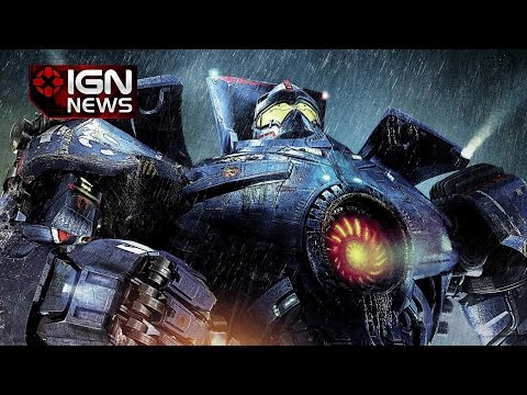 third - Even though Guillermo del Toro has another four or five months to go on the Pacific Rim 2 script, the director says he'd like to have the sequel lead directly into a third film.