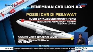 Video Kronologi Penemuan CVR Lion Air JT610 PK-LQP MP3, 3GP, MP4, WEBM, AVI, FLV Januari 2019