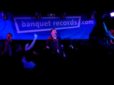 Face to Face - disconnected - Live @ The peel in Kingston August 24th 2011