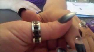 Jun 10, 2011 ... How to Apply Acrylic Nails on Short Bitten Nails Tutorial Video by Naio Nails - nDuration: 8:35. Naio Nails 28,074,550 views · 8:35. How To: Do It...