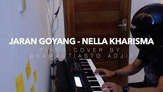 Nella Kharisma - Jaran Goyang (Piano Cover)