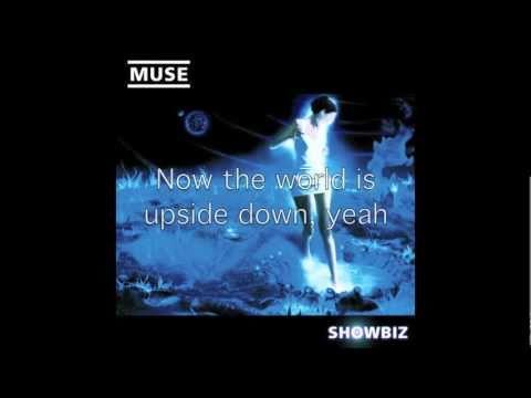 Tekst piosenki Muse - Falling Down po polsku