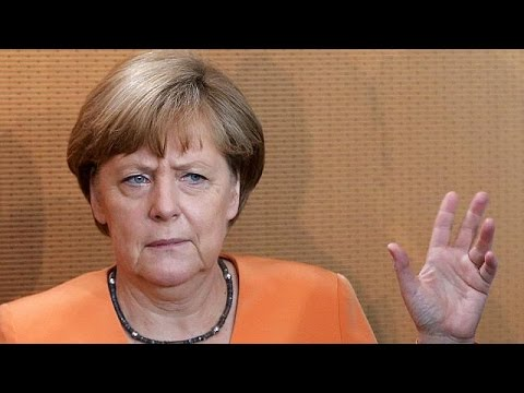 Μέρκελ: «Πρώτα δημοψήφισμα μετά συζήτηση για συμφωνία»