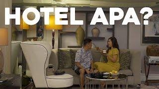 Video Gara-gara Asian Games Hotel Ini Dibangun MP3, 3GP, MP4, WEBM, AVI, FLV November 2018
