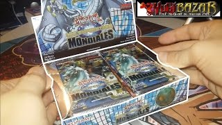 Video Ouverture Display Les Superstars Mondiales (WSUP) Cartes Yu-Gi-Oh MP3, 3GP, MP4, WEBM, AVI, FLV Agustus 2017