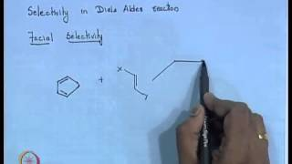 Mod-01 Lec-29 Cycloaddition - Diels-Alder Reactions