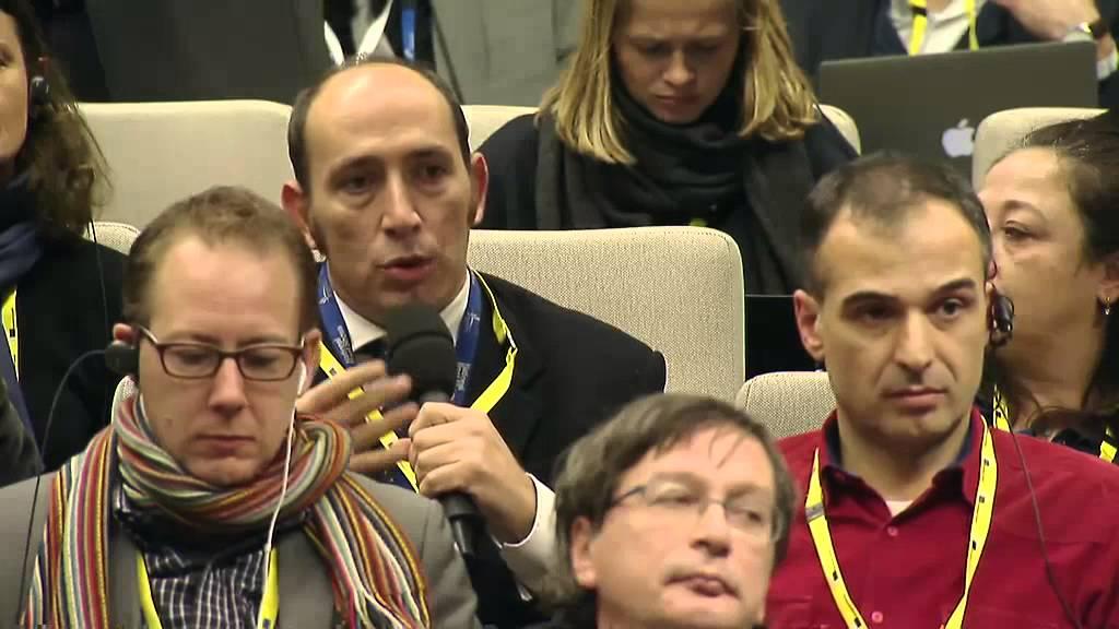 Συνέντευξη Τύπου μετά την ολοκλήρωση της Συνόδου Ε.Ε. – Τουρκίας (4ο μέρος)