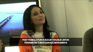 Video Febby Febiola Akan Rayakan Natal Di Keluarga Petra Sihombing MP3, 3GP, MP4, WEBM, AVI, FLV Desember 2017