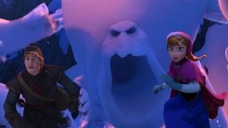 'Frozen' Trailer 3