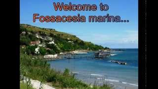 Fossacesia Italy  city images : Welcome to Fossacesia marina, Abruzzo, Central Italy