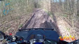10. New Camera GoPro Hero 5 Black / polaris sportsman 570 sp