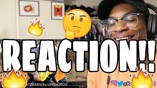 """Kevin Gates """"paper chasers"""" (REMIX) by UPCHURCH REACTION!!"""