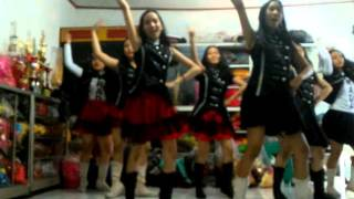 Halloween Night - JKT48 Dance Cover by LC GROUP DANCE