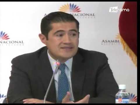 Ministro Martínez asegura que en 2020 esperan seguir reduciendo el déficit presupuestario