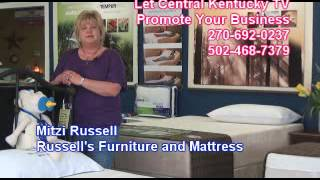 Furniture and Mattress Testimonial