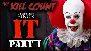 Video Stephen King's IT (1990 Miniseries) [PART 1 of 2] KILL COUNT MP3, 3GP, MP4, WEBM, AVI, FLV September 2019