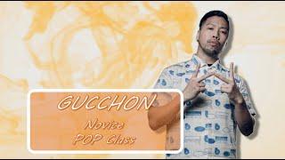 Gucchon Novice / POP Class – Return Sunshine Day ~DAY1~2部11番