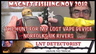 MAGNET FISHING #26 Norfolk Rivers