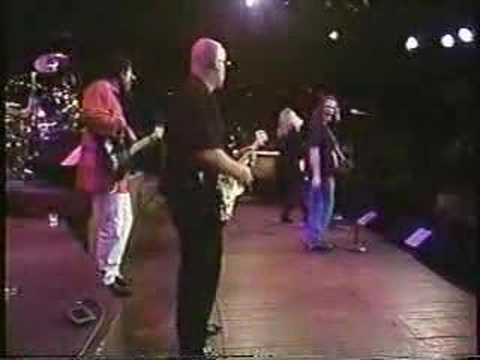 RockingHardV3 - Kenny Wayne Shepherd -